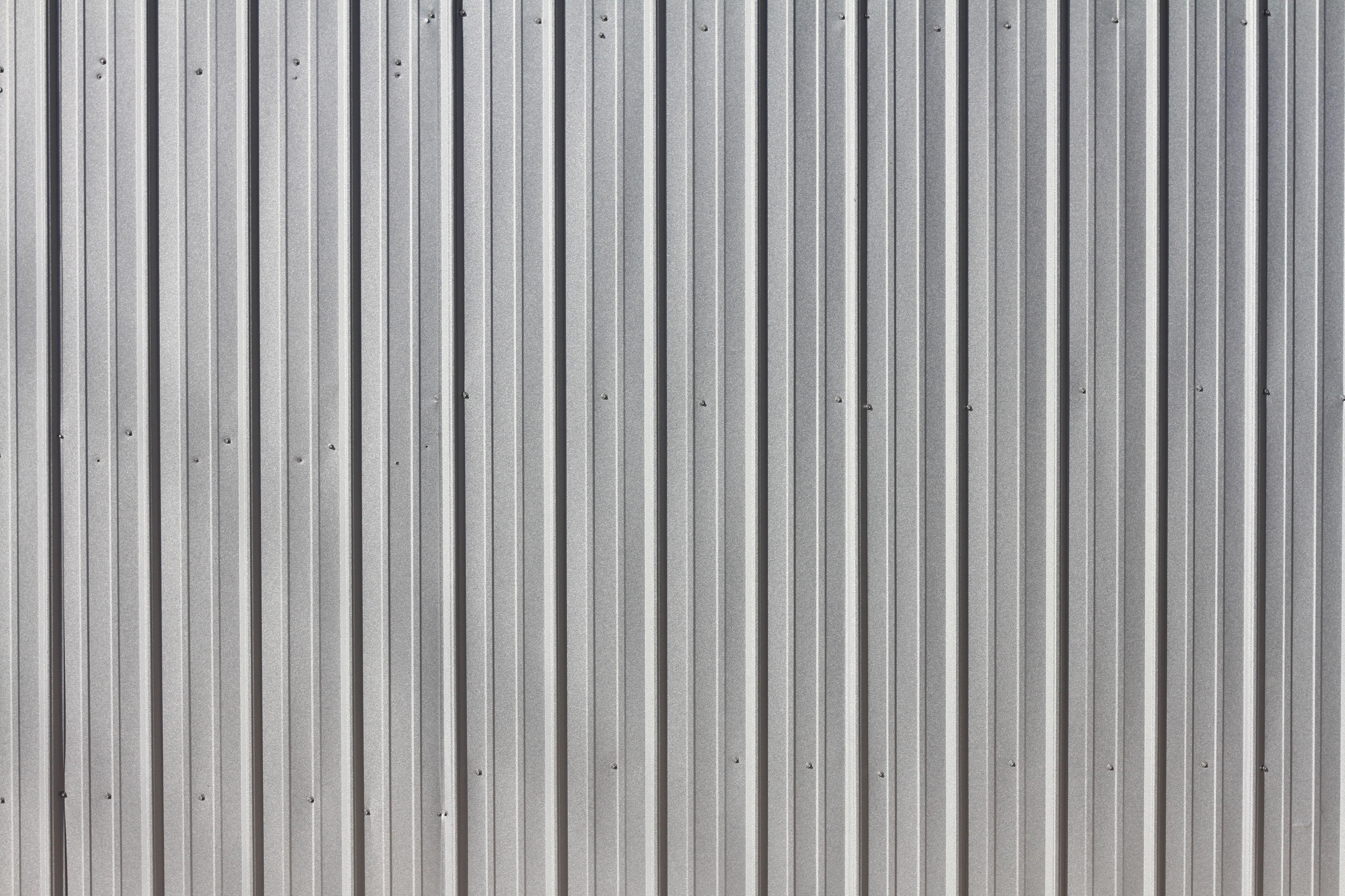 Images about corrugated metal on pinterest - Corrugated Metal Panel Texture Design Decorating 824162 Floor Ideas Design