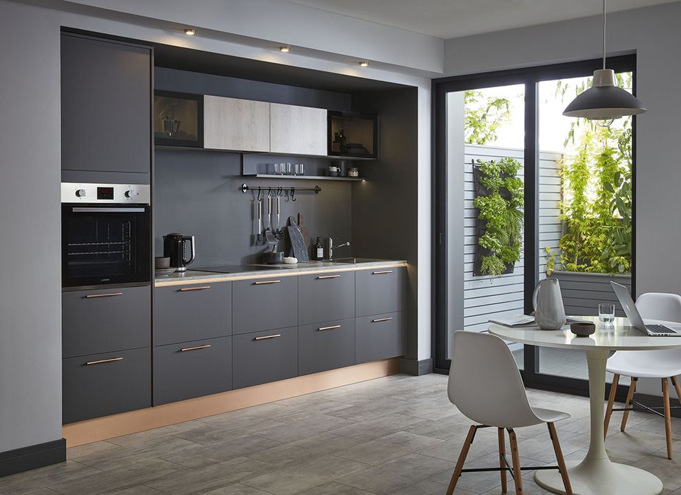 new industrial howdens kitchen design trends for 2019 french for pineapple in 2020 compact on kitchen decor trends id=93862