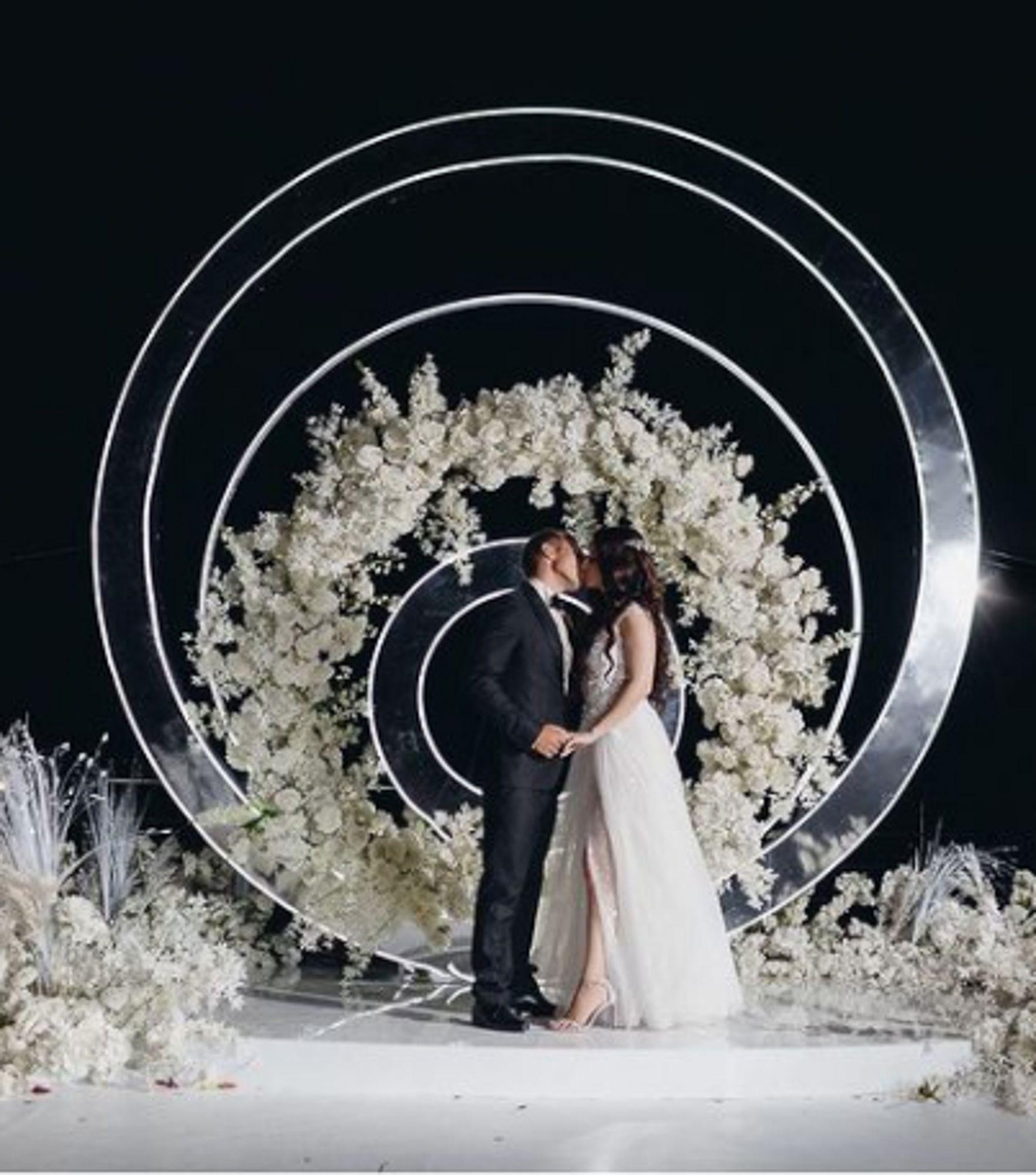 Wedding Planner Bogotá Lo Que Debes Saber Del Organizador De Eventos Decoracion Matrimonio Bodas Sencillas Boda