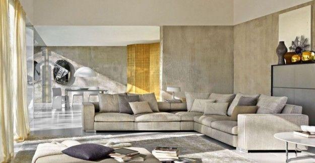 Come disporre i divani in salotto   Design per il ...