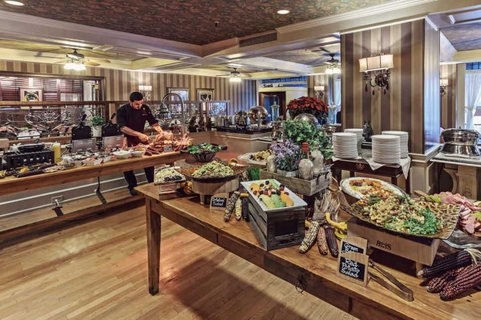 America's Best Buffets : Food Network | Restaurants : Food ...