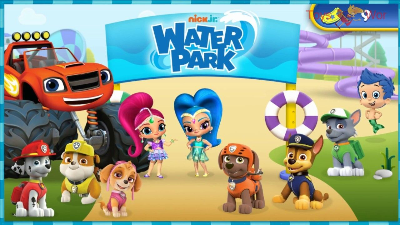 Paw patrol full episodes nick jr | PAW Patrol Episodes  2019-05-12