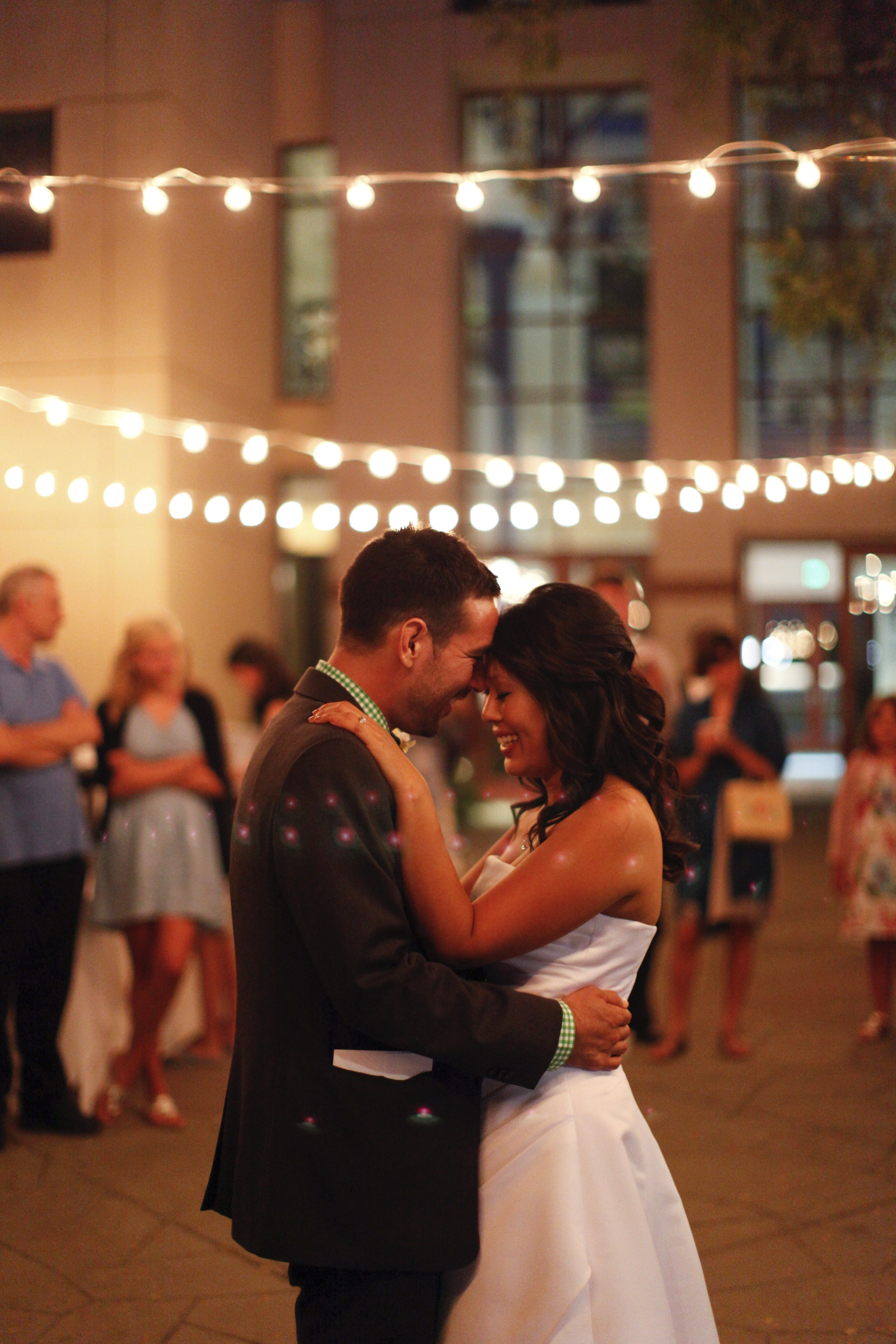 How To Avoid Having A Er Terrible First Dance