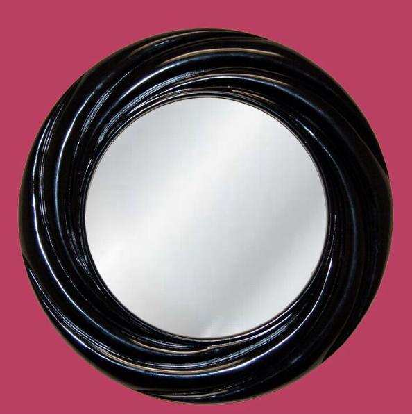 Vogue round mirror   Round Mirrors for Sale   Pinterest   Round ...
