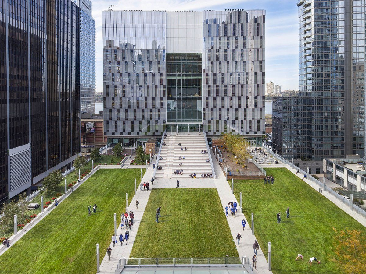 American Architects Say These Are The 19 Best New Buildings