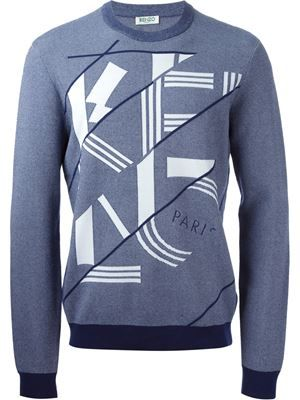 f21aad9e Kenzo - Farfetch Textile Pattern Design, Textile Patterns, Athletic Wear,  Designer, Kenzo