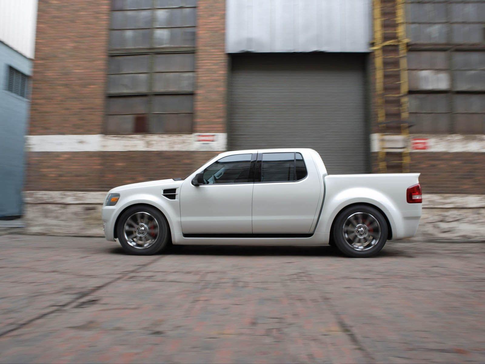 2010 Ford Sport Trac.. Ford explorer sport, Sport trac