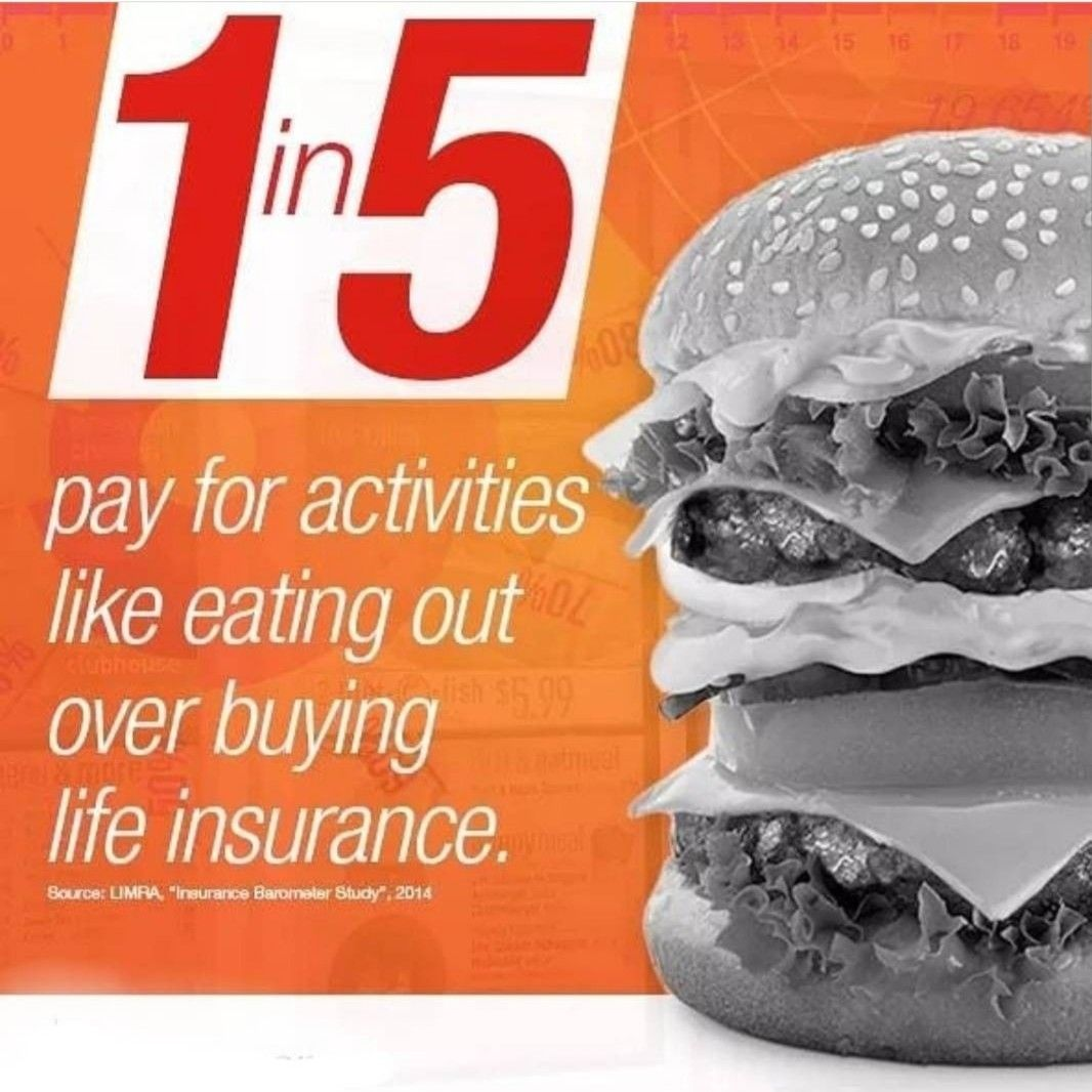 September is National Insurance Awareness Month. Please