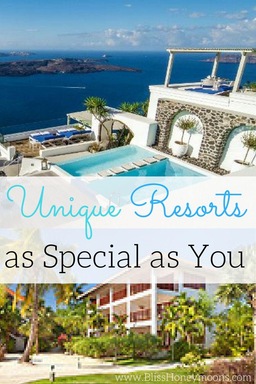 Boutique Hotels Make A Bahamas Honeymoon More Blissful