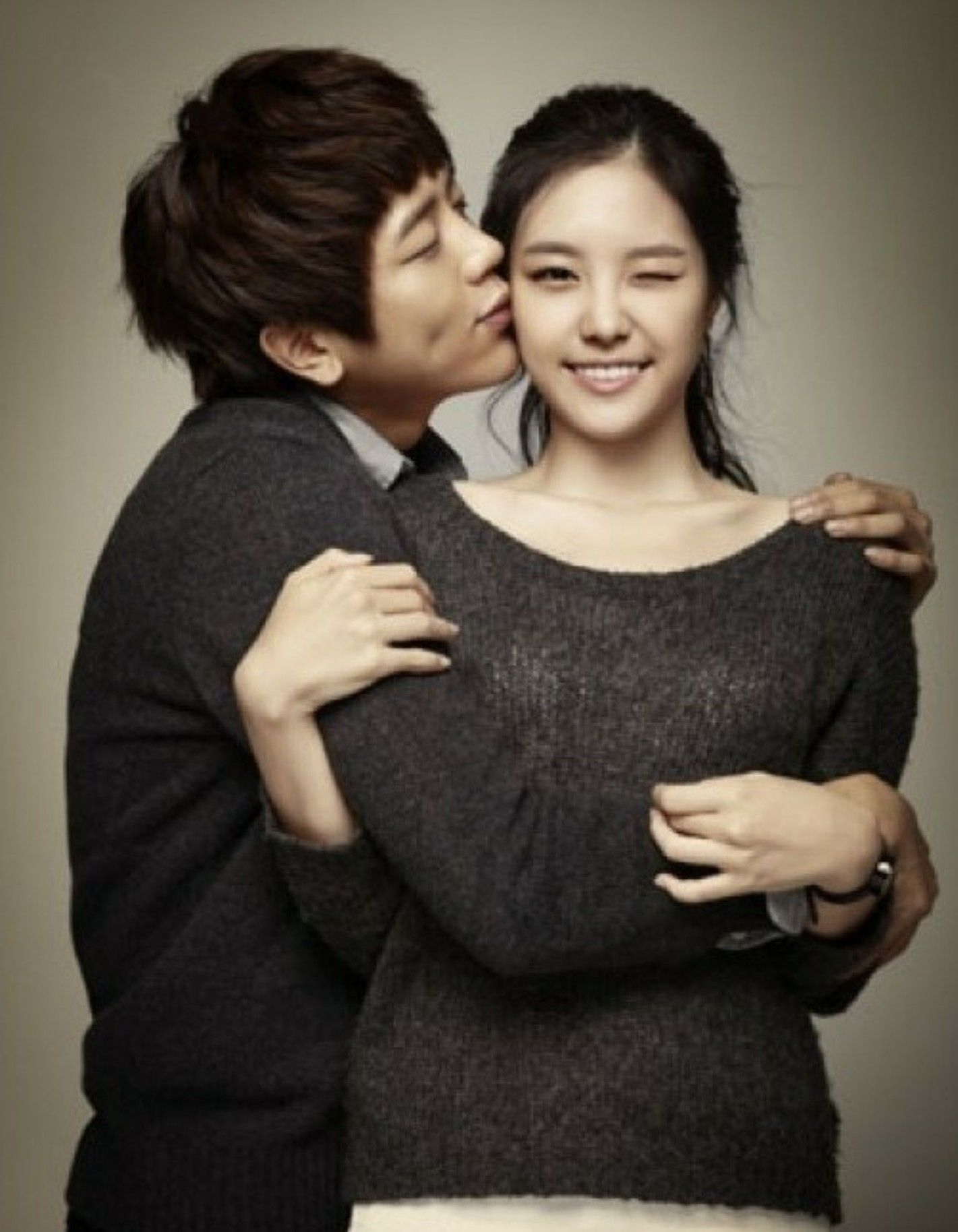 Naeun og l dating