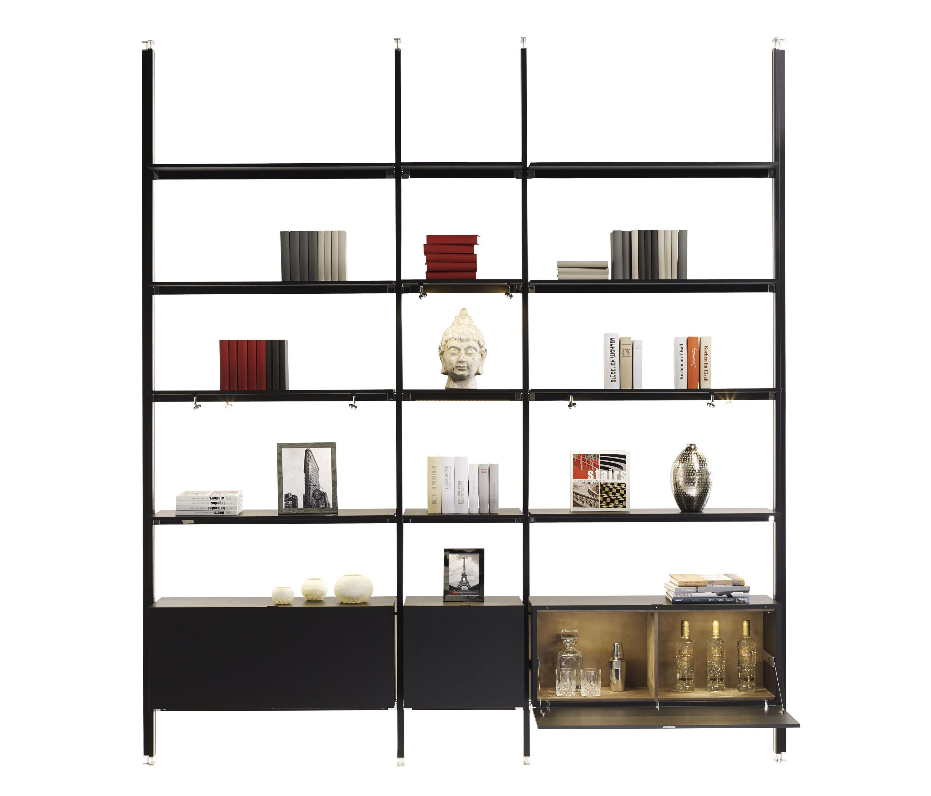 Ikea bookcase with glass doors  MAGIC MATRIX SHELF  Designer Shelving from Yomei  all information