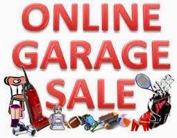 Money Always Matter How To Set Up Your Online Garage Sale Online Garage Sale Garage Sales Virtual Garage Sale