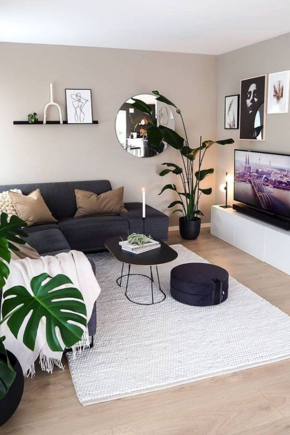42 Home Decor Trends You Ll See Everywhere In 2021 In 2021 Home Decor Living Room Scandinavian Home Decor Trends