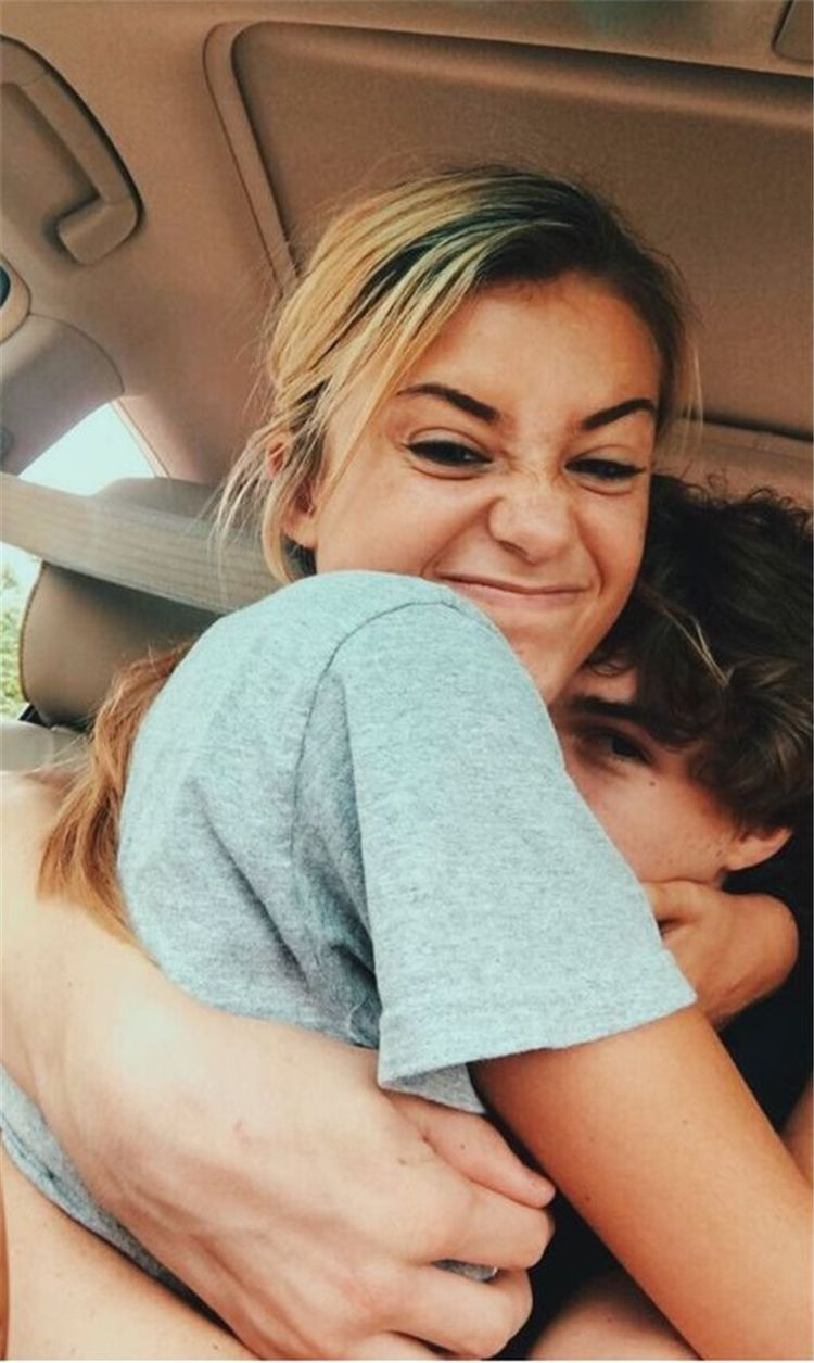 50 Sweet Couple Photographs For Your Endless Romance - Page 43 of 50 #relationshipgoals