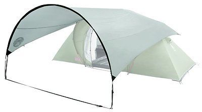 Classic Awning Coleman Tent Extension Camping Shelter Adjustable Height Cover View More