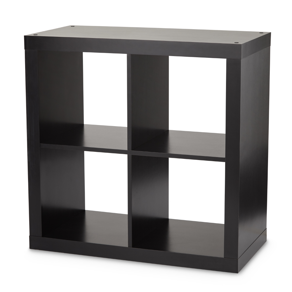 29460977ec8720b7aa7155b869b666a1 - Better Homes And Gardens 4 Cube Organizer Black
