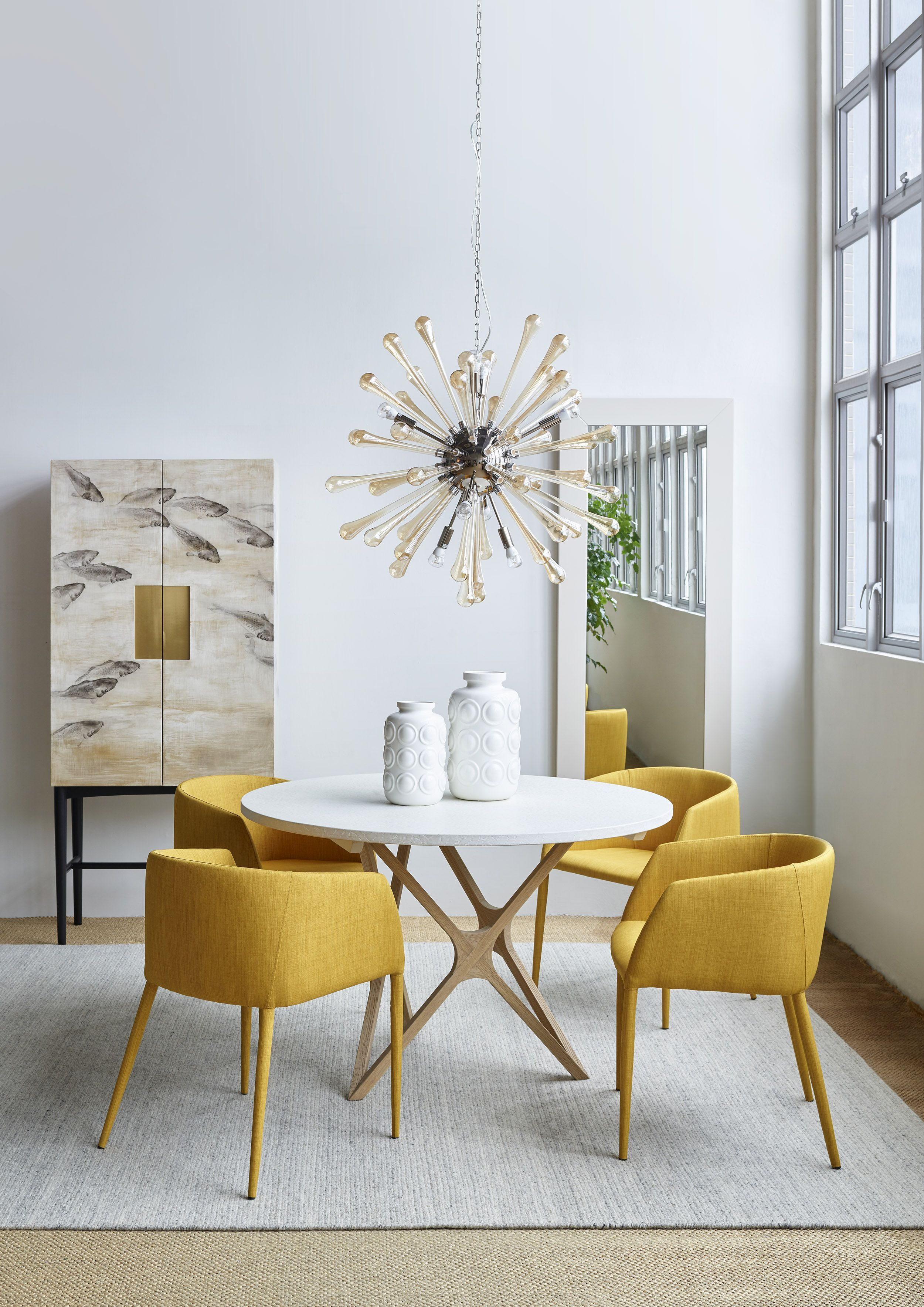 Limours Dining Table Dining Tables Dining Room Furniture