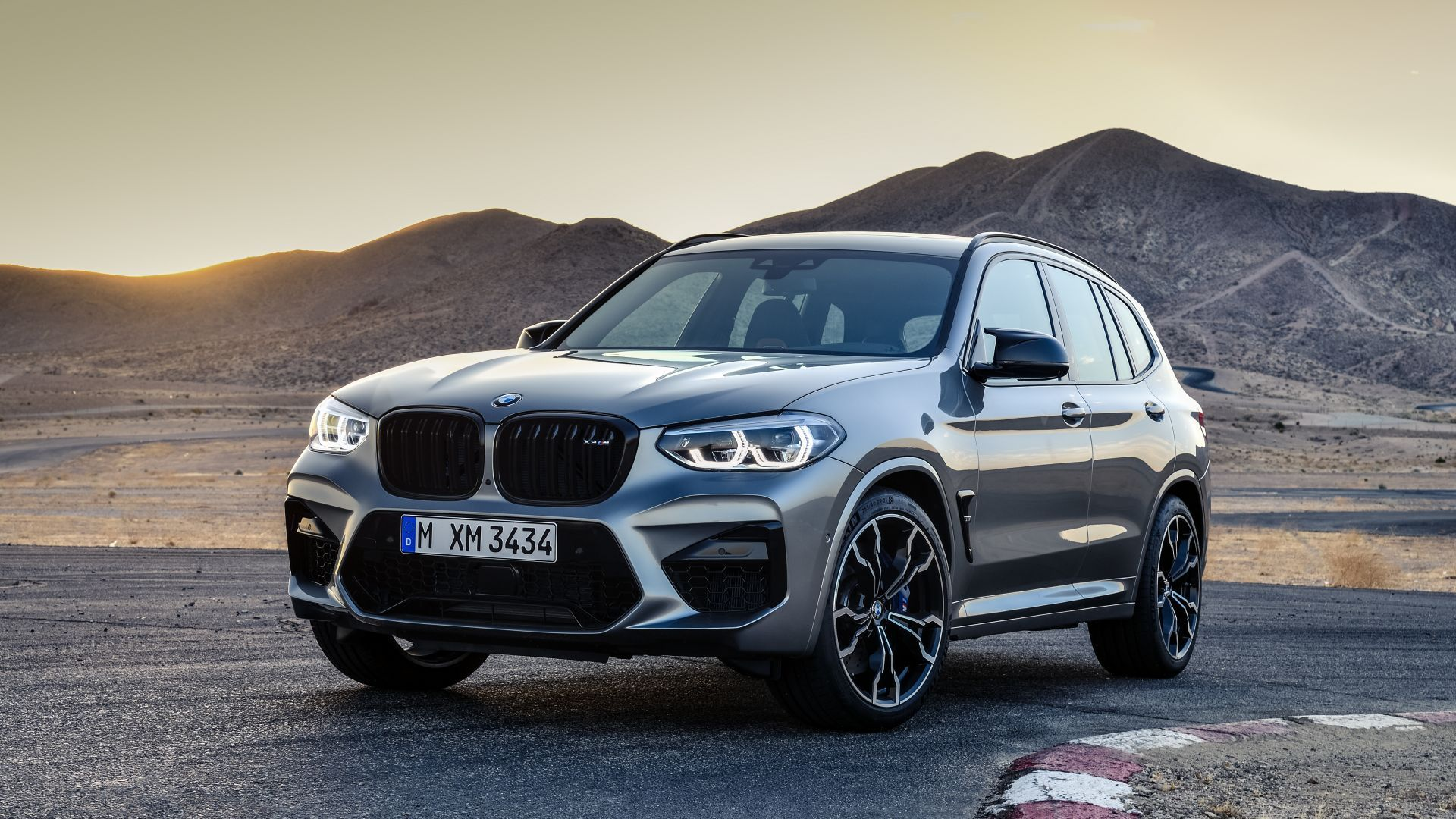 2021 Bmw X3 M Review In 2020 Bmw X3 Bmw Geneva Motor Show