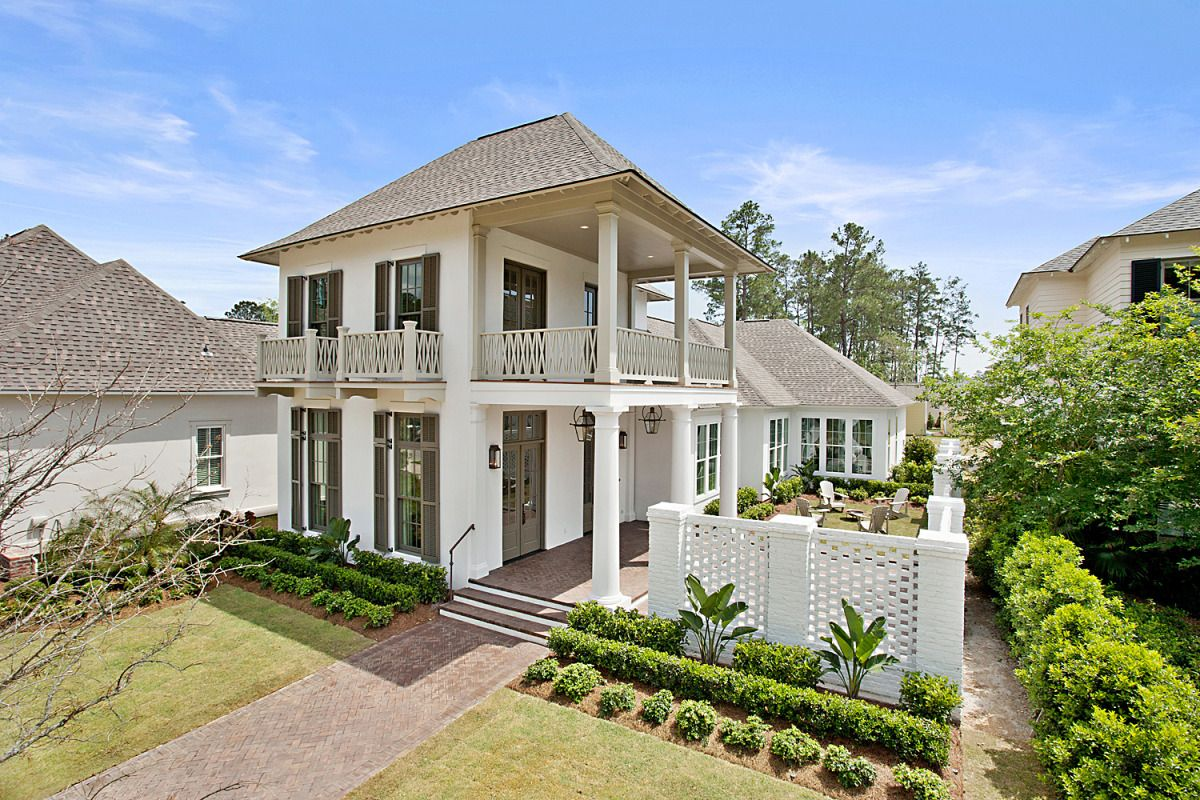 new orleans style home house pinterest highlands house and