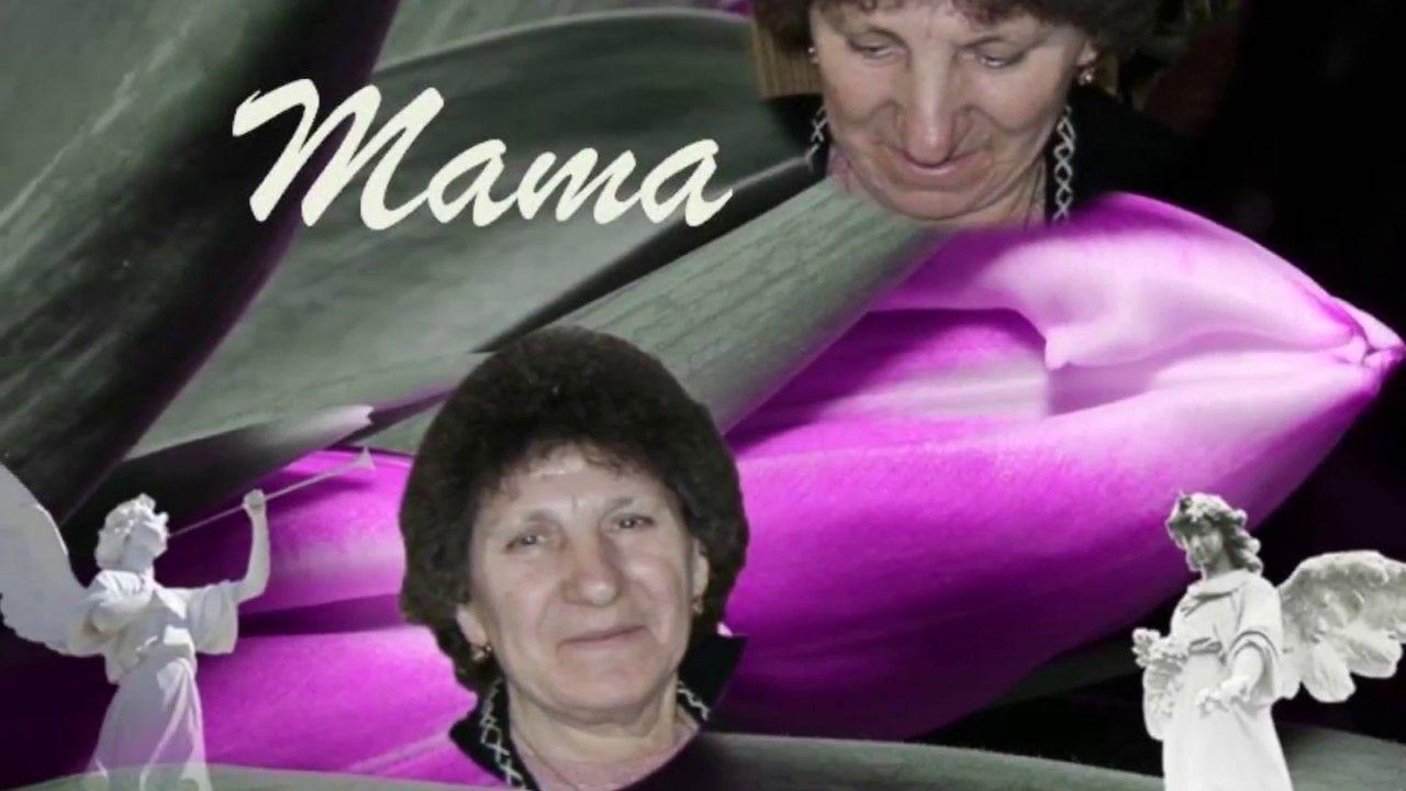 Csepregi Éva- Mama -- Édesanyám emlékére