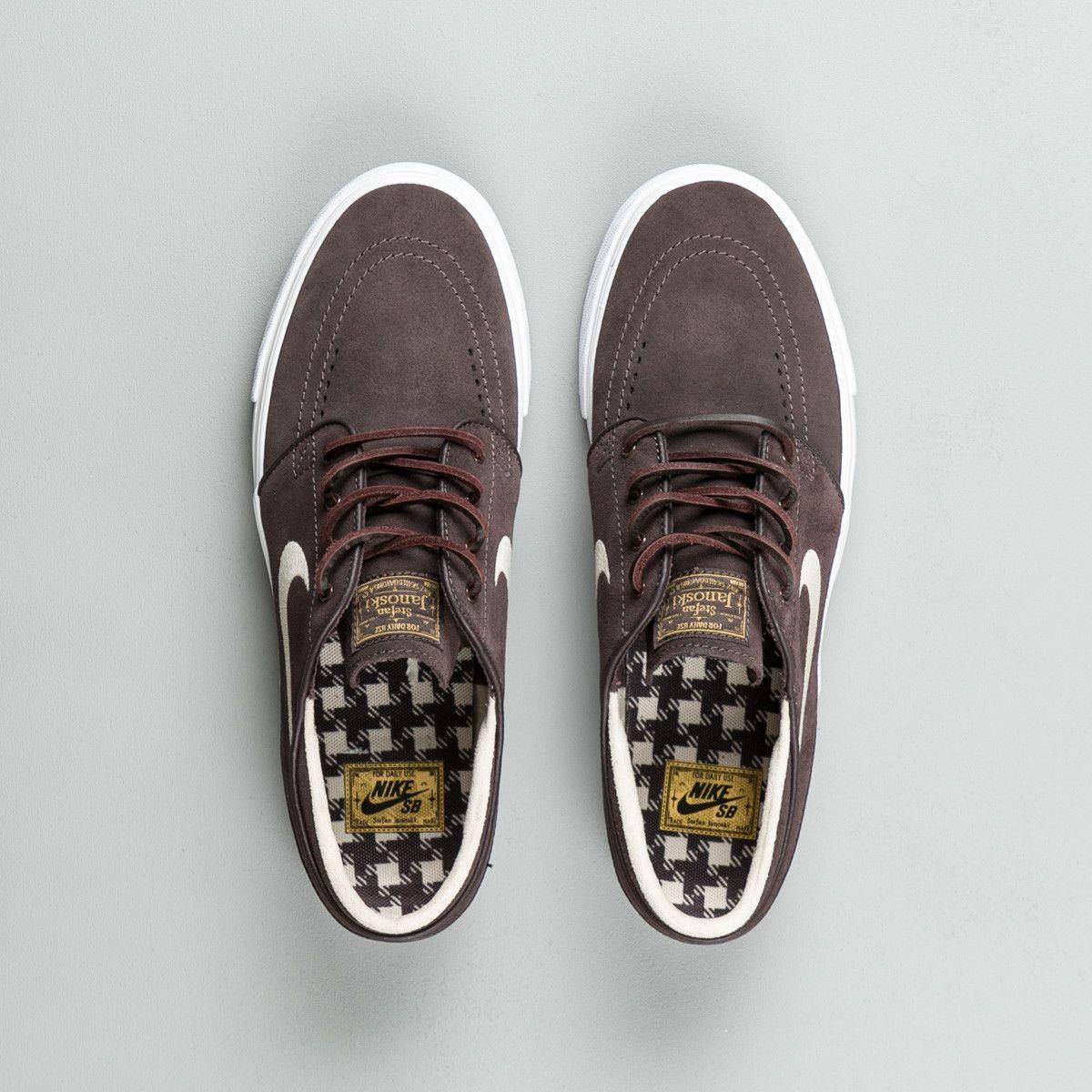 precio muy barato Navegar venta Nike Sb Stefan Janoski Og Zapatos - Receta De Cappuccino HtoaP