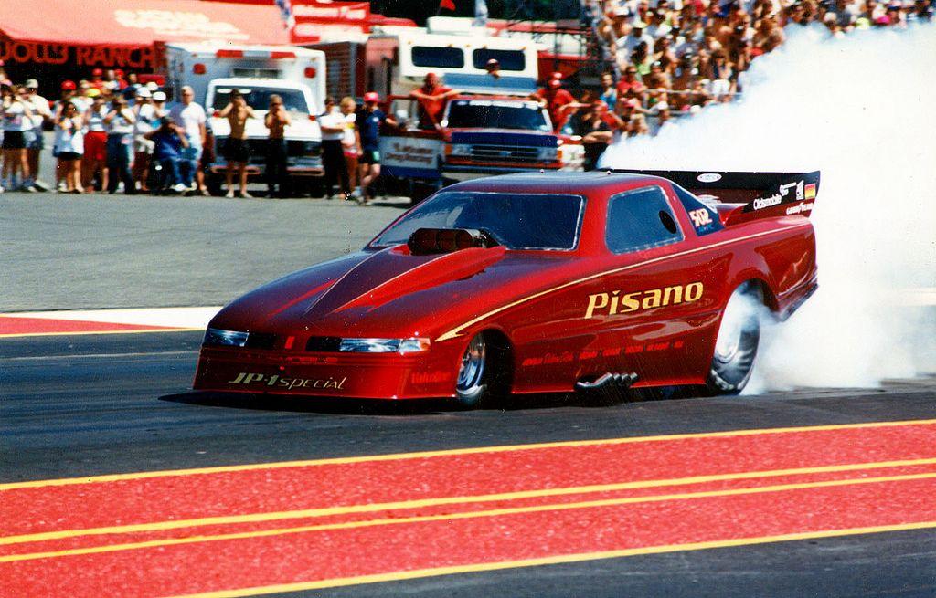 Joe Pisano Glenn Mikres Funny Car Drag Racing Drag Racing Cars Nhra Drag Racing