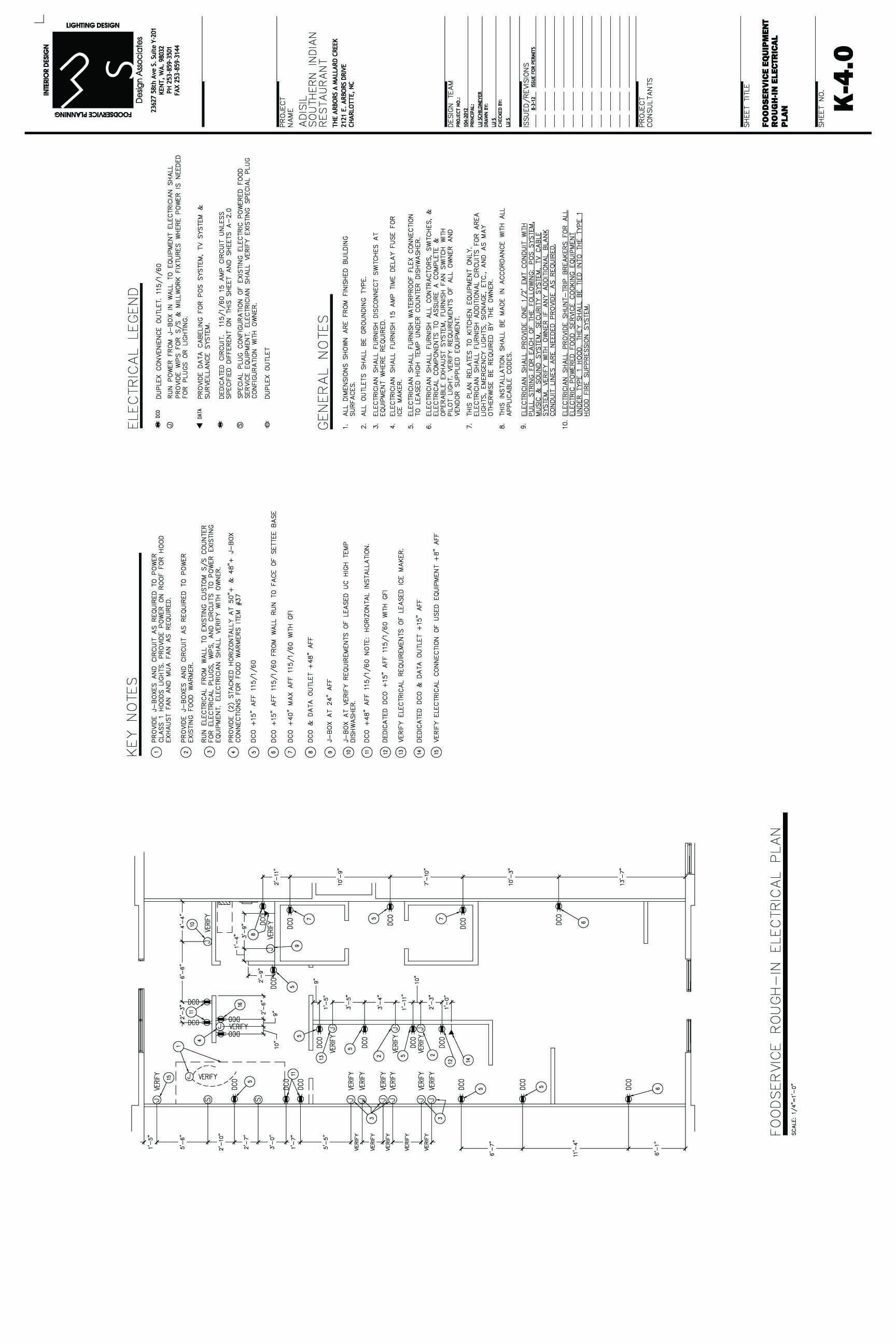 hight resolution of adasil cd rough in electrical plan designed by lu s design associates