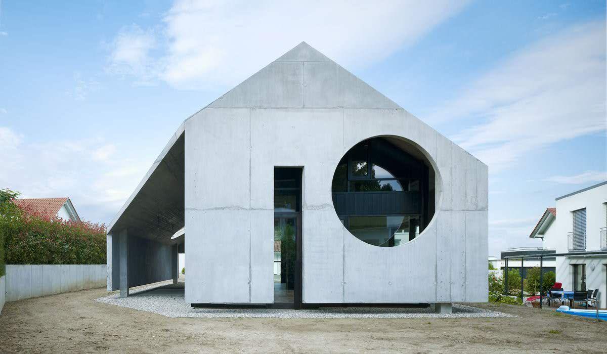 Architekt Lörrach buchner bründler family house lörrach 2014 via photos ruedi