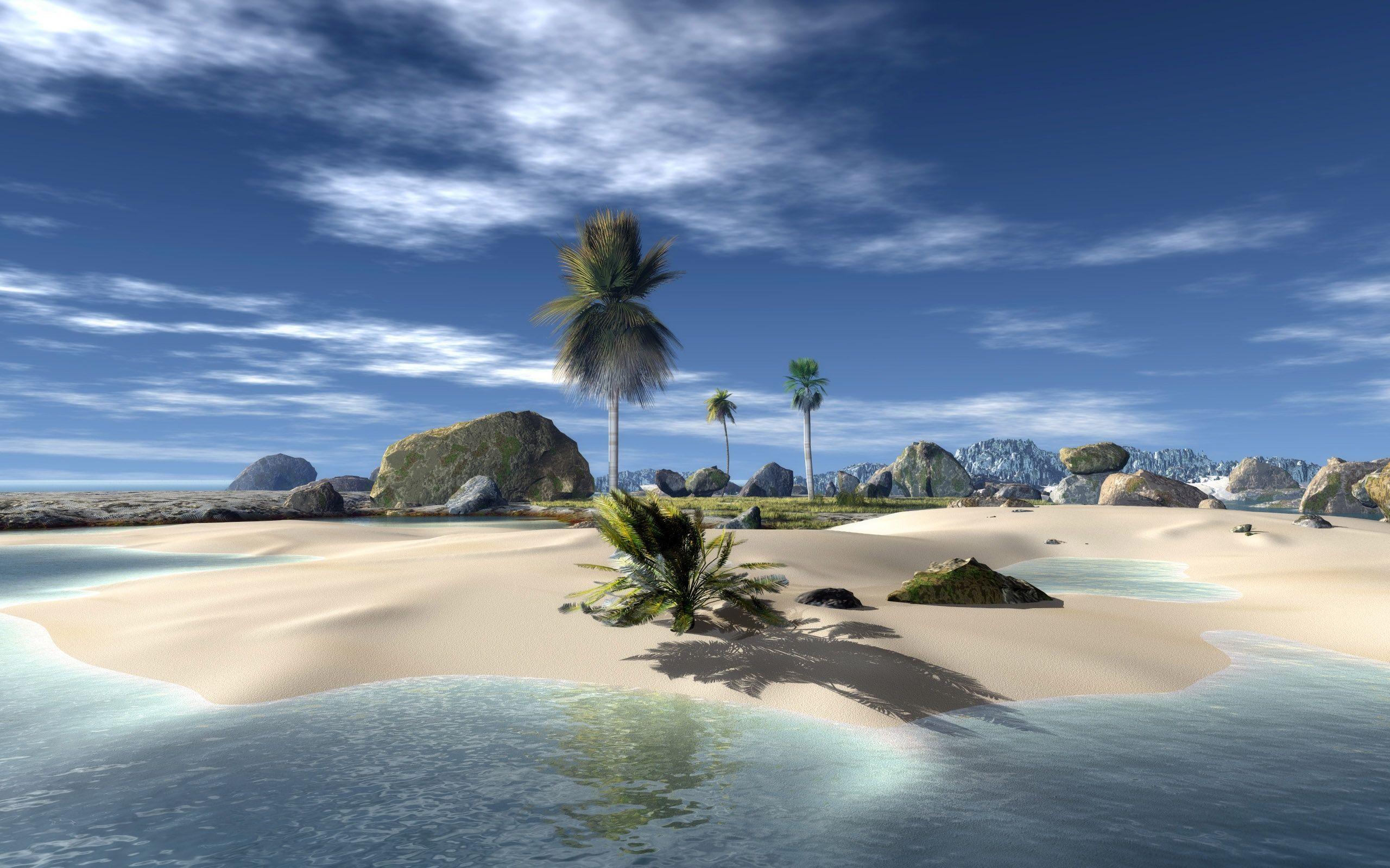 Beach Time Nature Beach Beach Wallpaper Beach Paradise Desktop wallpaper beach paradise