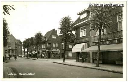 Raadhuislaan - Geleen-nu en nostalgie   Pinterest ...