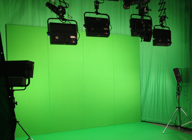 Video How To Set Up A Professional Green Screen 7 Tips