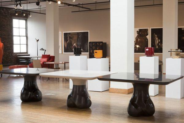 20 schicke Verwendung von Marmor in Wohnkultur Modernes
