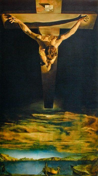 """Résultat de recherche d'images pour """"Christ de saint Jean de la Croix"""""""""""