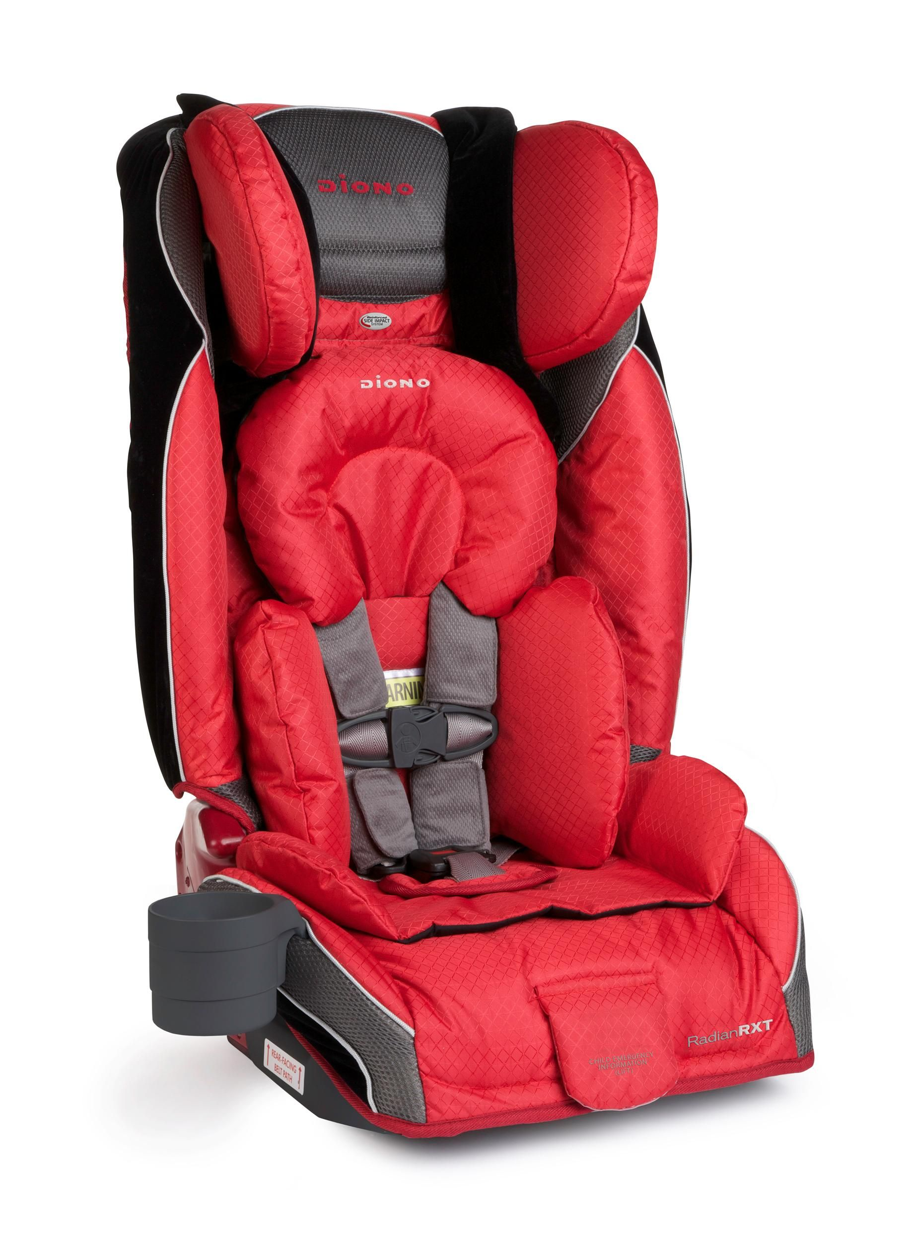 Amazon Diono Radian RXT Convertible Car Seat Shadow Child Safety Seats Baby