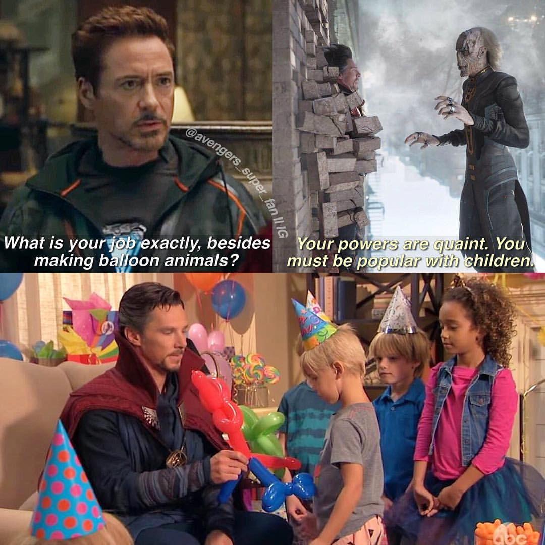 Hahahahahahahahaha 😂 Marvel Funny e18e30260ae