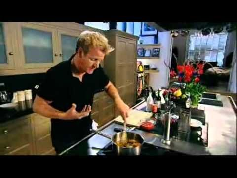 How To Make Bolognaise Sauce 23 By Gordon Ramsay