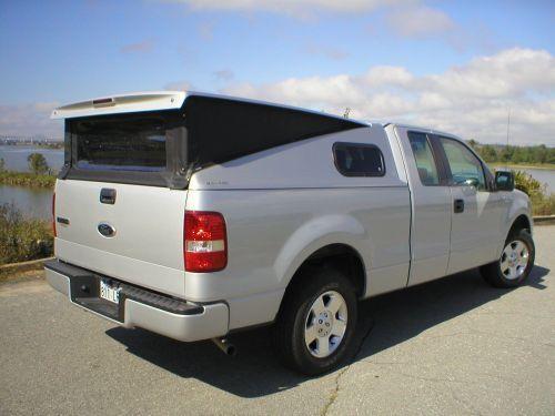 aerodynamic truck cap - google search | truck caps | pinterest