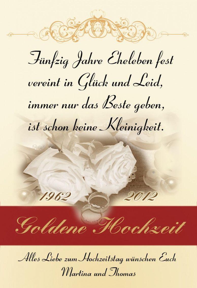 Wunsche Diamantene Hochzeit Kurz Spruche Zur Goldenen Hochzeit Spruche Hochzeit Einladung Goldene Hochzeit