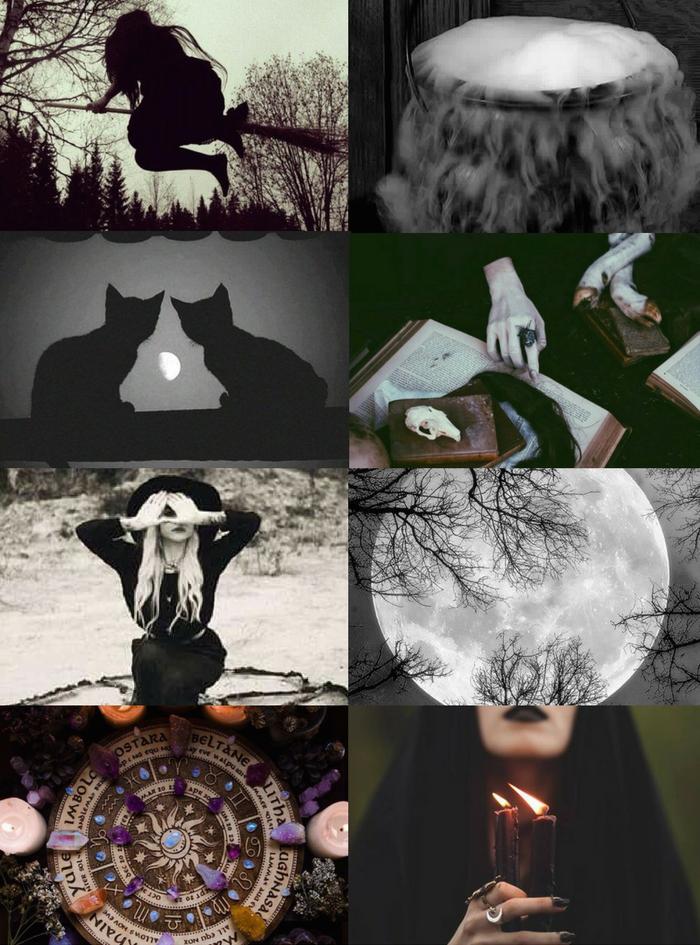 halloween aesthetics witch aesthetic - Halloween Witchcraft