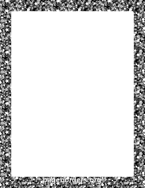 Borders Border Background Frames Art Clip Black And Black Diamond White