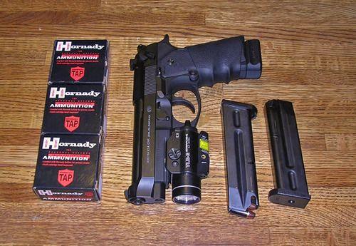 Tumblr Beretta M9A1   guns   guns   Pinterest