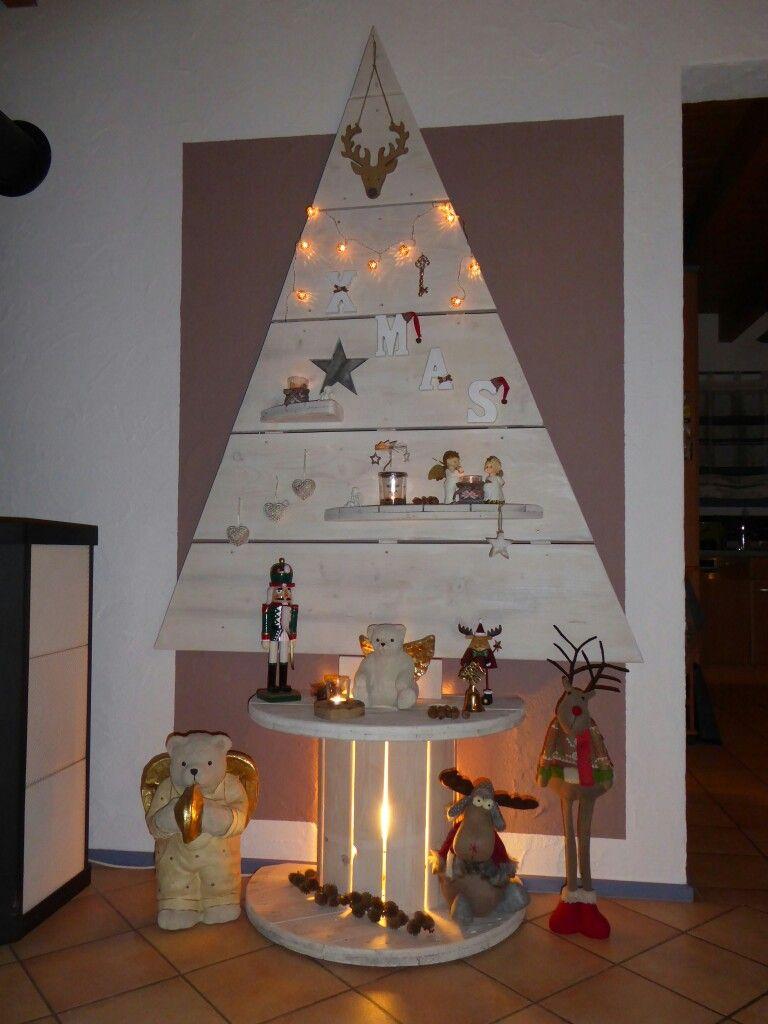 Weihnachtsbaum Kabeltrommel | Weihnachtsbaum Kabeltrommel ...