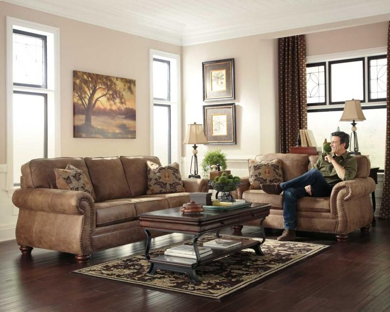 3190138 In By Ashley Furniture In Victorville, CA   Sofa