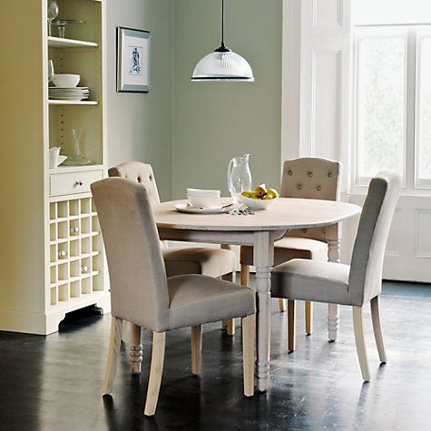 Buy Neptune Sheldrake Dining Furniture Online At Johnlewis