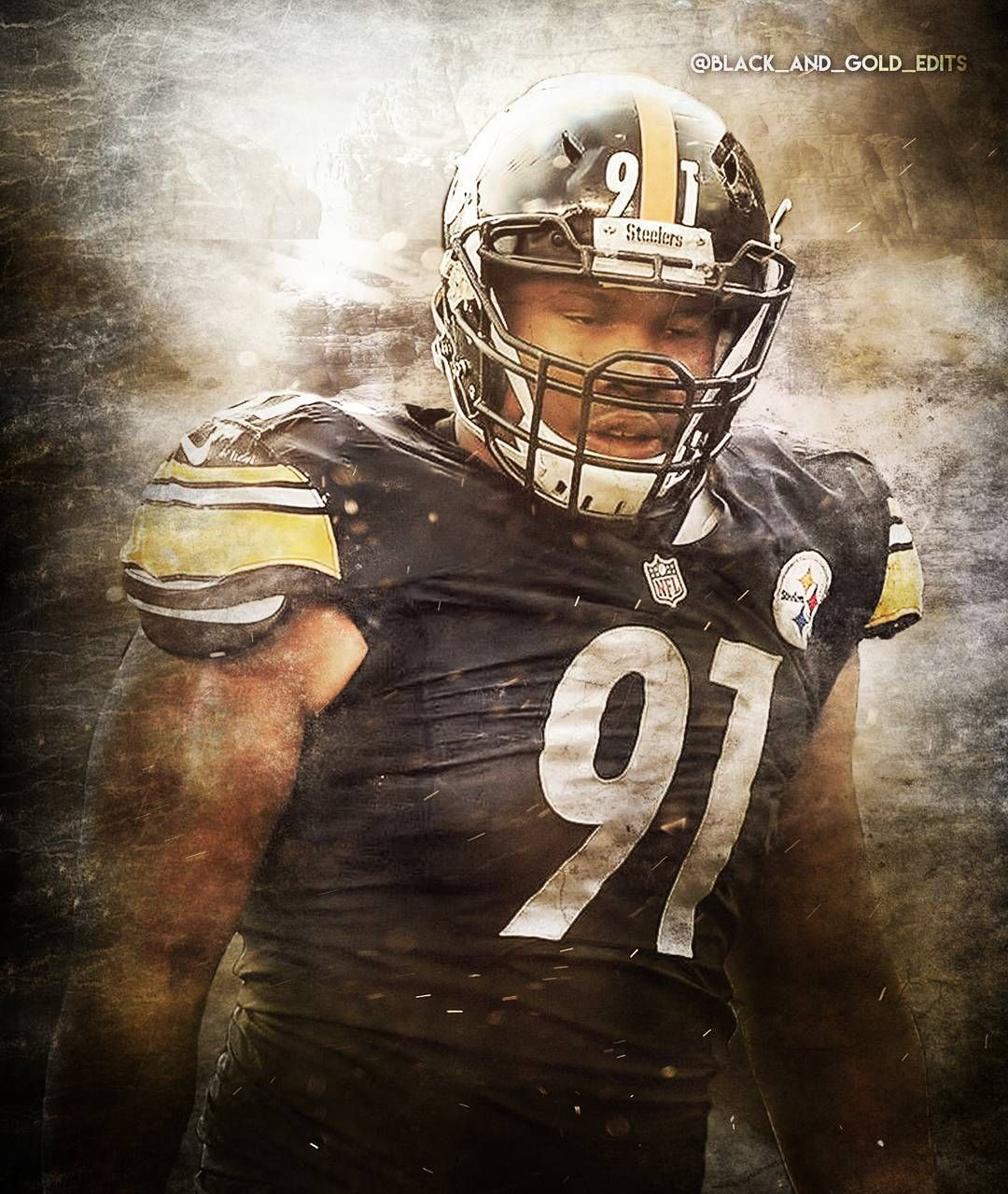 614 Likes 4 ments Pittsburgh Steelers edits