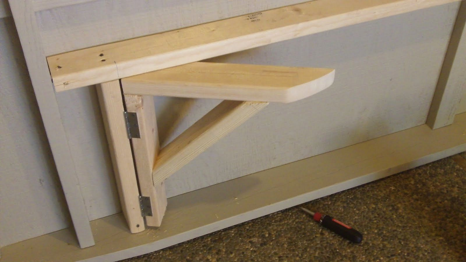 Table Rabattable Pour Cuisine 5+ best garage workbench that needs to be had while working