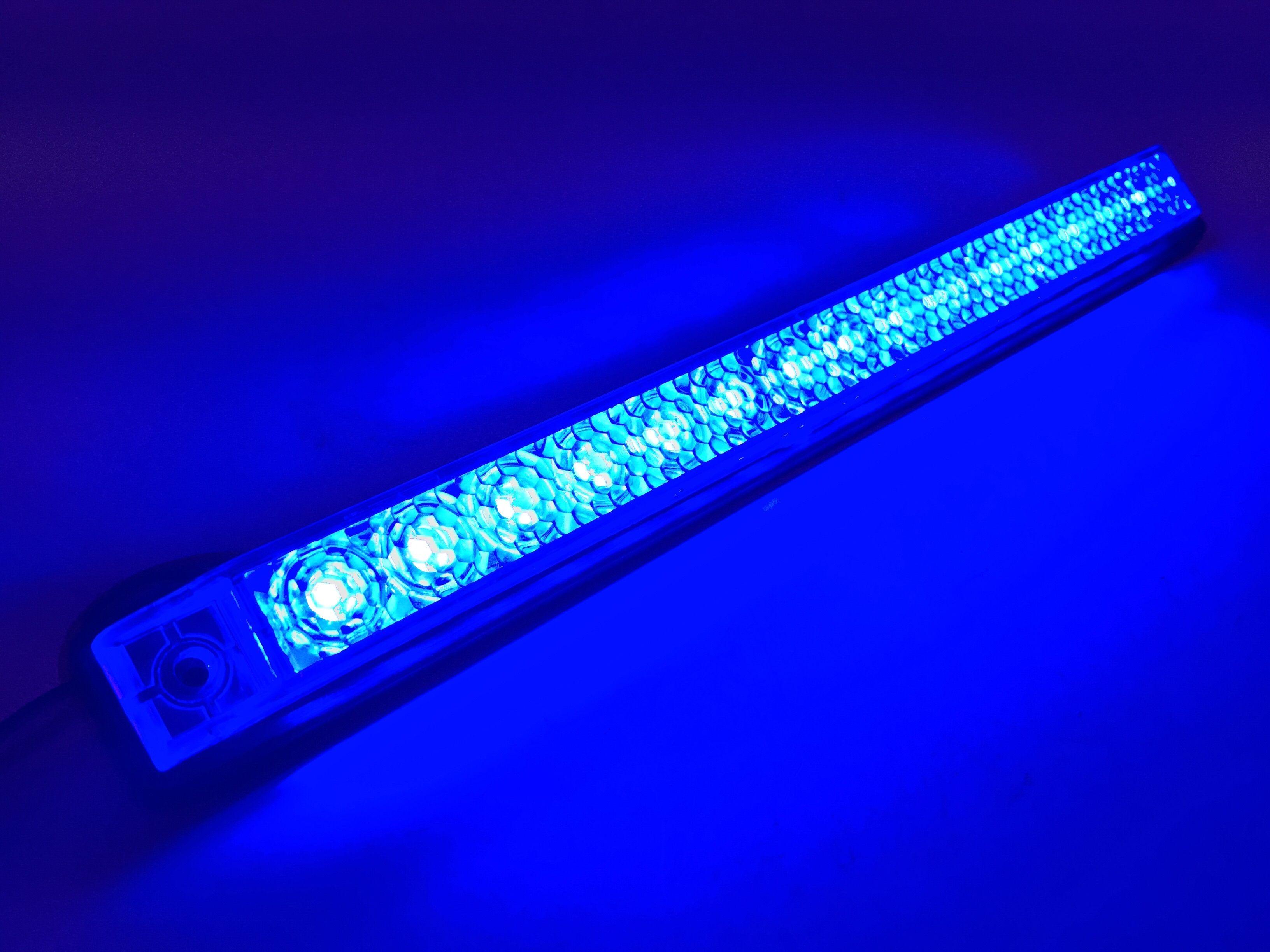 Led Lighting For Boats 12v