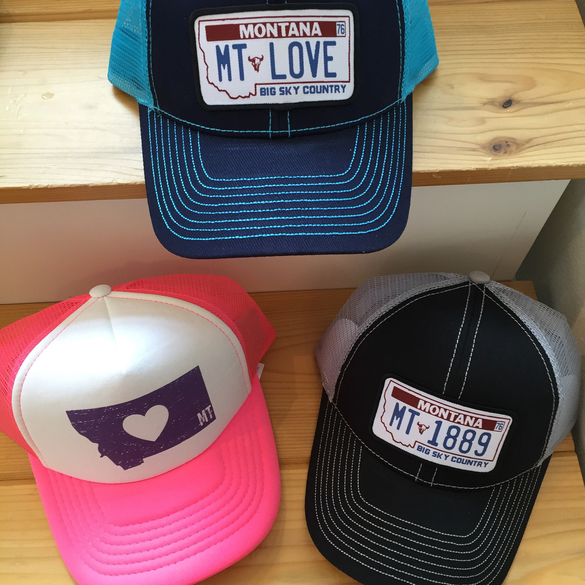 Montana hats | Accessories | Pinterest | Big sky country