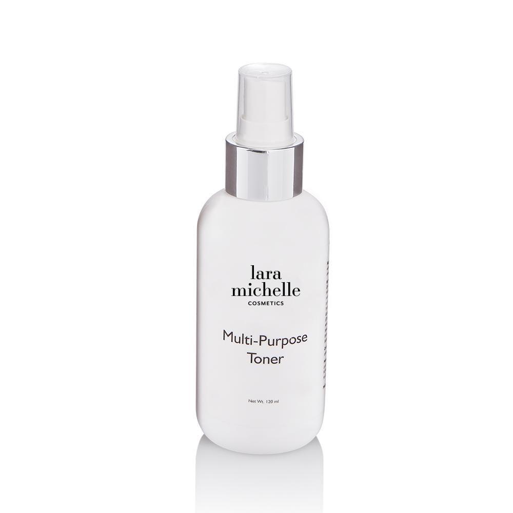 Multi Purpose Toner Geranium Oil Toner Cosmetic Skin Care