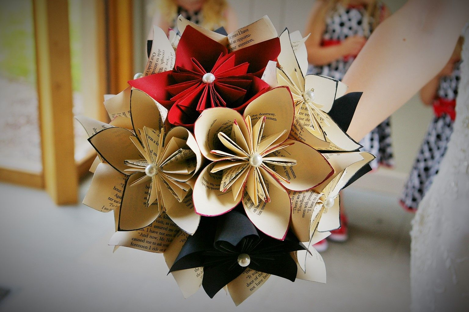 Paper flower design packages cheap wedding deal from 95 diy paper flower design packages cheap wedding deal from 95 izmirmasajfo